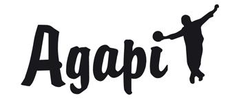 restaurant agapi logo